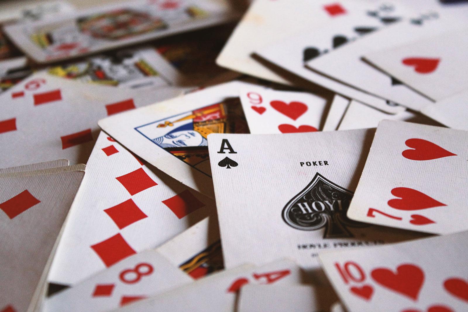 Melhores Baralhos de Poker