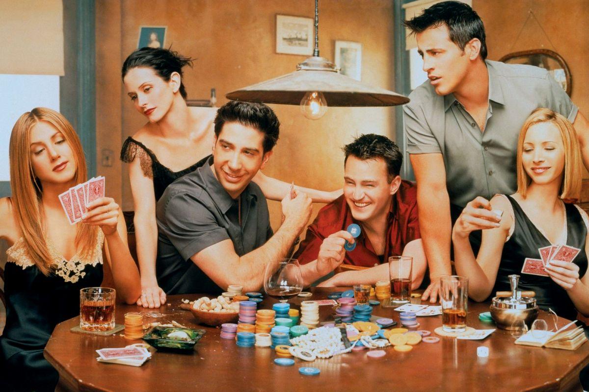 Como montar seu jogo de poker em casa